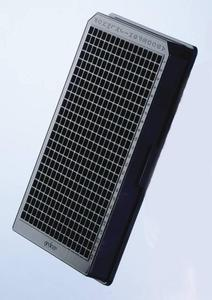 PP MICROPLATE, 384 WELL 127,8/86 MM 120 µl